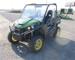 Utility Vehicle For Sale: 2014 John Deere RSX 850I