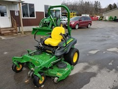 Riding Mower For Sale 2014 John Deere Z925M , 25 HP