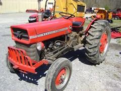 Tractor For Sale Massey Ferguson 135