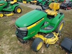 Riding Mower For Sale 2013 John Deere X530 , 25 HP