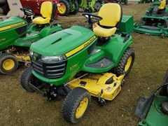 Riding Mower For Sale 2014 John Deere X739 , 25 HP