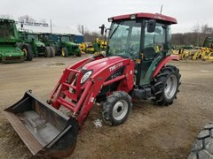 Tractor For Sale TYM T503 , 50 HP