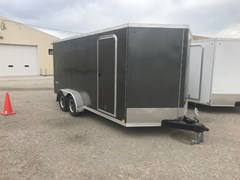 Cargo Trailer For Sale 2019 Impact Trailers 716TA