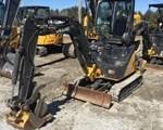 Excavator-Mini For Sale: 2015 John Deere 17D