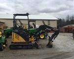 Excavator-Mini For Sale: 2014 John Deere 17D