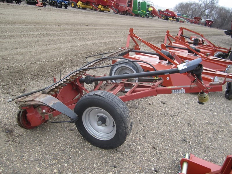 1992 Case IH 1100 Misc. Ag For Sale