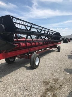 Header/Platform For Sale Case IH 1020