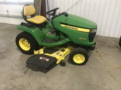 Riding Mower For Sale 2012 John Deere X530 , 25 HP