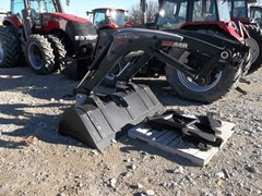 Front End Loader Attachment For Sale 2012 Westendorf Max 440