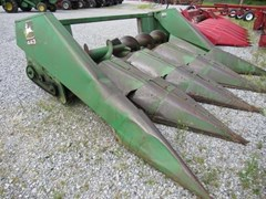 Header-Row Crop For Sale John Deere 443