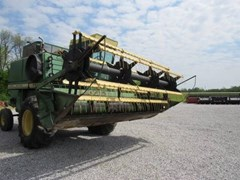Header/Platform For Sale John Deere 213