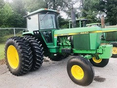 Tractor For Sale 1982 John Deere 4240 , 110 HP