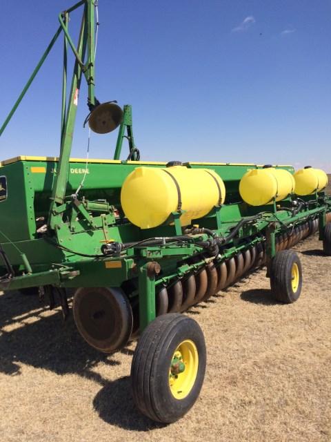 John Deere 9400 Grain Drill For Sale