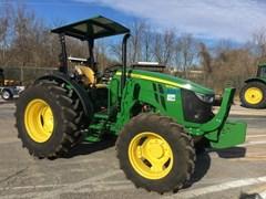 Tractor For Sale:  2017 John Deere 5075M , 75 HP