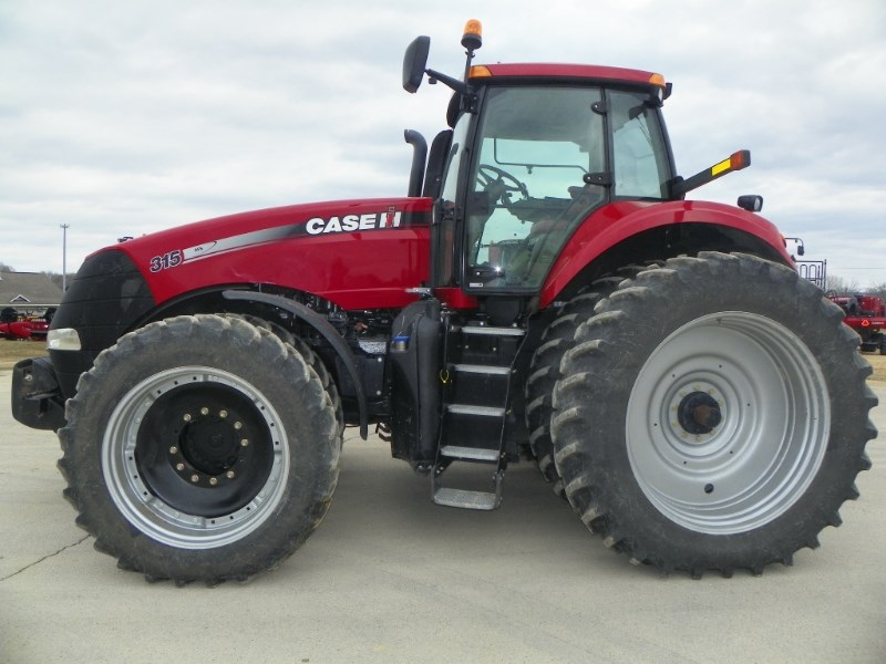 2014 Case IH 315 Tractor For Sale