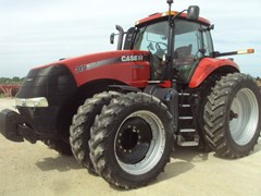 Tractor For Sale 2011 Case IH M315 , 315 HP