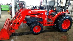 Tractor For Sale 2003 Kubota L4630HST , 47 HP