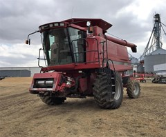 Combine For Sale Case IH 2577