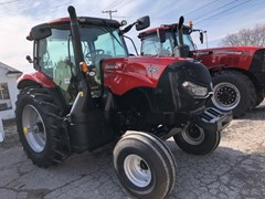 Tractor For Sale Case IH Maxxum 125 , 125 HP