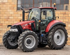 Tractor For Sale Case IH  , 120 HP