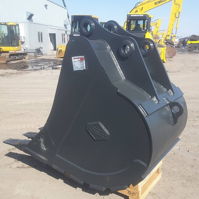 2018 Hensley PC240GP42 Excavator Bucket For Sale