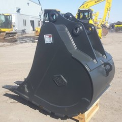 Excavator Bucket For Sale:  2018 Hensley PC240GP42