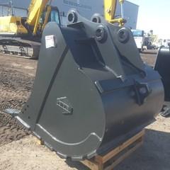 Excavator Bucket For Sale:  2018 Hensley PC240GP48