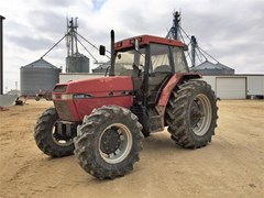 Tractor For Sale 1992 Case IH 5240 , 100 HP