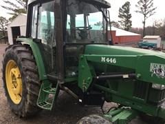 Tractor For Sale:  1995 John Deere 6400 , 100 HP