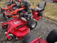 Riding Mower For Sale 2011 Ferris H2226KAVF , 24 HP