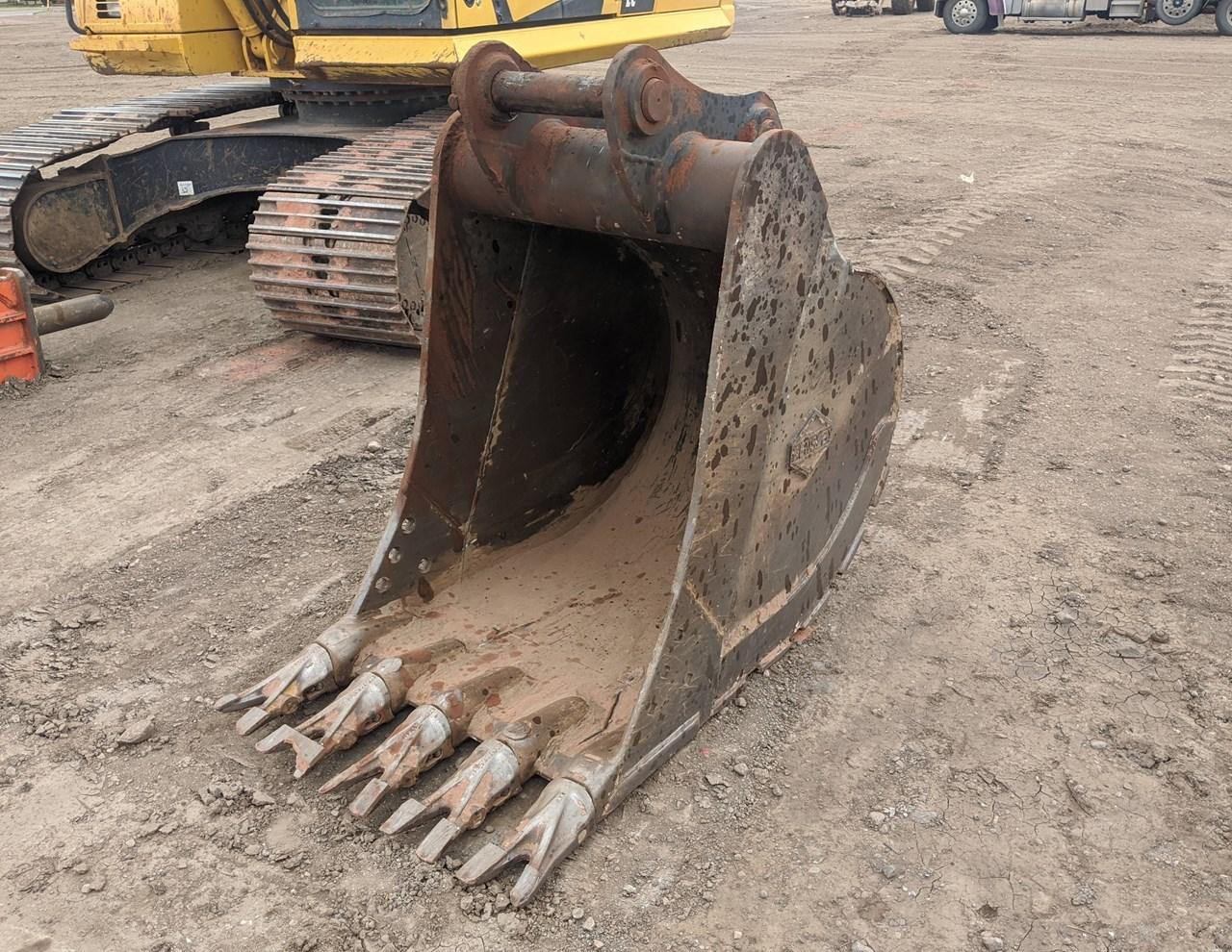 2018 Hensley PC240GP36 Excavator Bucket For Sale