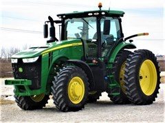 Tractor For Sale 2018 John Deere 8270R-PS , 270 HP