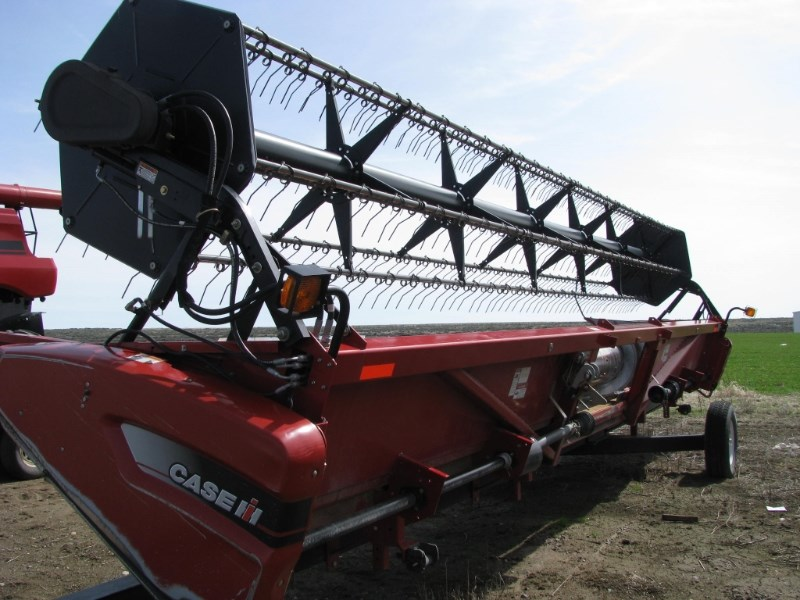 2013 Case IH 2010 Header-Auger/Rigid For Sale
