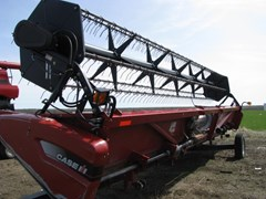 Header-Auger/Rigid For Sale 2013 Case IH 2010