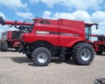 Combine For Sale: 2016 Case IH 5140