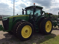Tractor For Sale 2017 John Deere 8295R , 295 HP