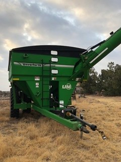 Grain Cart For Sale 2010 Unverferth 1115