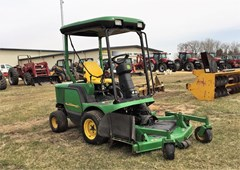 Riding Mower For Sale John Deere 1420