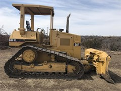 Dozer For Sale 1994 Caterpillar D4H XL III , 105 HP