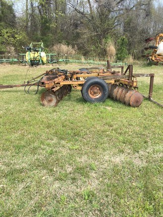 Taylor Way 12' Disk Harrow For Sale