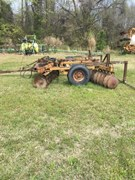 Disk Harrow For Sale:   Taylor Way 12'