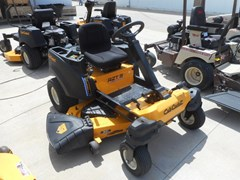 Zero Turn Mower For Sale 2016 Cub Cadet RZT S54 , 25 HP