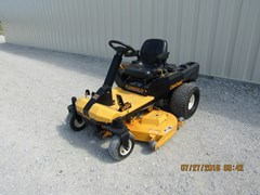 Zero Turn Mower For Sale 2013 Cub Cadet Z-Force S54 , 23 HP