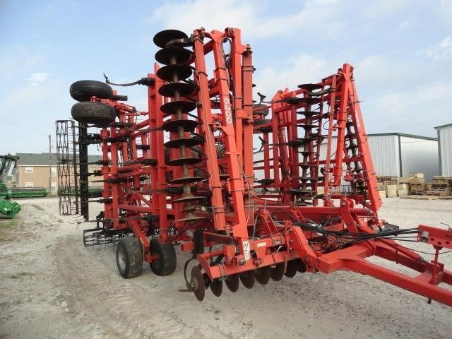 2012 Krause TL6200-27 Field Cultivator For Sale