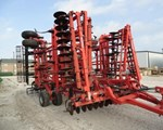 Field Cultivator For Sale: 2012 Krause TL6200-27