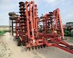 Field Cultivator For Sale: 2010 Krause TL6200-27
