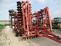 Field Cultivator For Sale 2010 Krause TL6200-27
