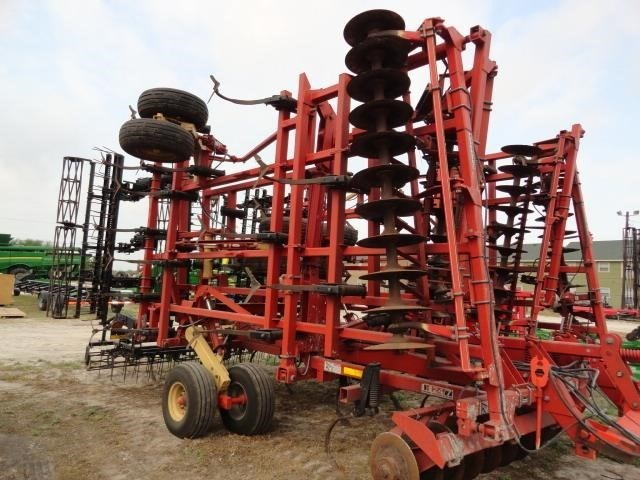 2011 Krause TL6200-27 Field Cultivator For Sale