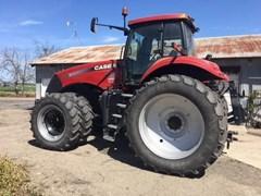 Tractor  2012 Case IH MAGNUM 235 , 235 HP