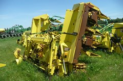 Forage Head-Rotary For Sale 2004 John Deere 688